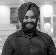 Harikesh Singh Marwaha